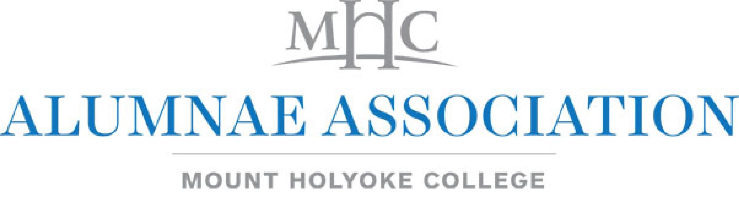 Mount Holyoke Alumnae